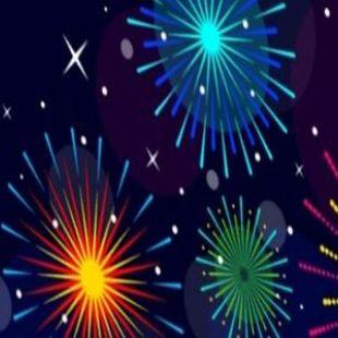 Новогодние каникулы скоро начинаются>