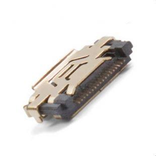 Разъем для LG KC560, KC780, KC910, KE970, KF510, ориг.