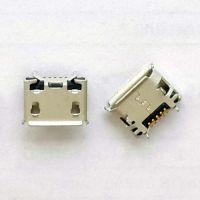 Разъем для Nokia 500 micro USB p. n. 5400473, 5 pin