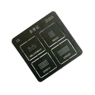 Трафарет BGA PM8058, QTR8615, QTR8200, KMMLL0000MB503