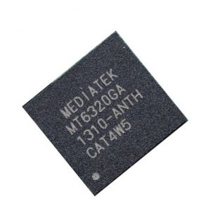 Контроллер питания MEDIATEK MT6320GA для Fly IQ4410, IQ446, IQ451