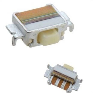 Кнопка для Samsung i8190, i9190, i9192, i9195, S6312