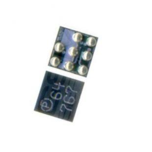 4129293 Микрофонный усилитель EMIF01-SMIC01F2 ориг