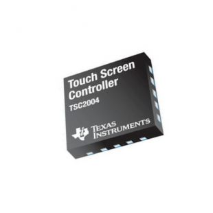 4340791 Контроллер тачскрина TSC2004 RESISTIVE