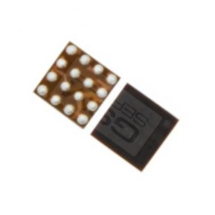 4342145 аудио усилитель наушников TPA6130A2 16 pin