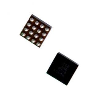 4346955 усилитель полифонии AF AMP TPA6130A2