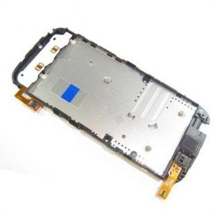 Средняя часть для Nokia 5230  в сборе, оригинал