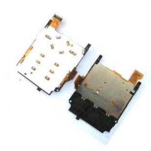 Подложка клавиатуры для SonyEricsson K770 на пластмас.