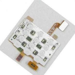 Подложка клавиатуры для SonyEricsson S500, W580 Ориг.
