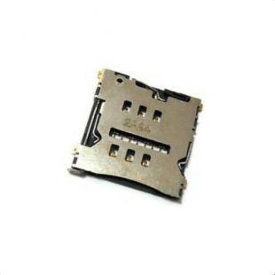 Коннектор SIM карты для LG E960 E970 E975 D802 D821 D955 D958