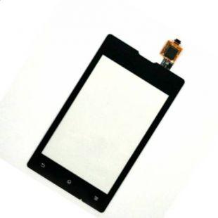 Тачскрин для Sony C1505, C1504, C1605, C1604 черный