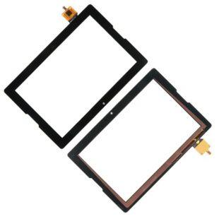 Тачскрин для Lenovo IdeaTab A7600, A7600-H чёрный