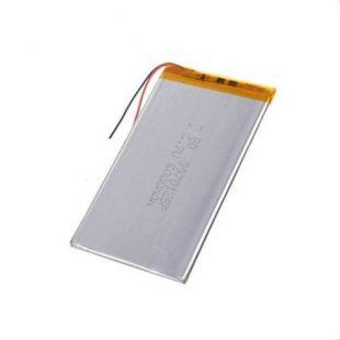 Аккумулятор для планшетов 3500 mA, 3,7v 3.5*60*105