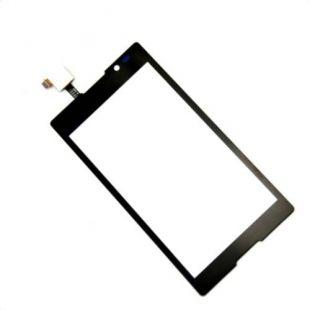 Тачскрин для Sony Xperia C C2305, C2304 чёрный