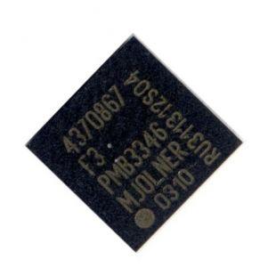 4370867 Сигнальный процессор PMB3346 MJOLNER для Nokia