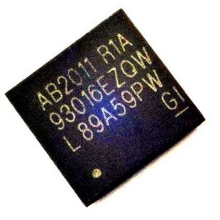 AB2011 R1A контроллер питания для SonyEricsson K750