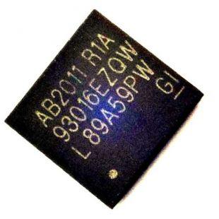 AB2011 R1A контроллер питания для SonyEricsson K750 ор
