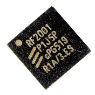 RF2001 контроллер питания передатчика для SonyEricsson