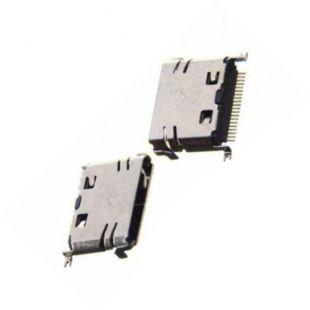 Разъем для Samsung D800, D840, D900 оригинал Samsung