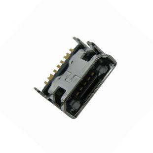 Разъем для Samsung S6810, S7710, S7390, С3592, 7pin