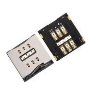 Коннектор SIM карты для iPhone 5, 5C, 5S сим ридер
