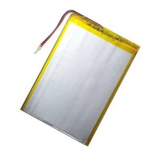 Аккумулятор для планшетов 3200 mA 3,7v 3.5*70*100