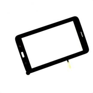 Тачскрин для Samsung T111 Galaxy Tab 3 Lite черный