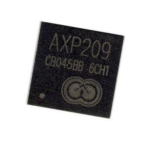 Контроллер питания и заряда AXP209