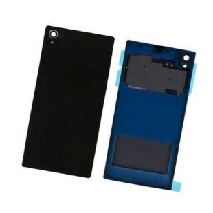 Крышка АКБ для Sony C6902, C6903, C6906 черная