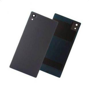 Крышка АКБ для Sony E6603, E6653, E6633, E6683 серая