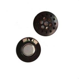 Динамик универсальный круглый 17х4.5 мм