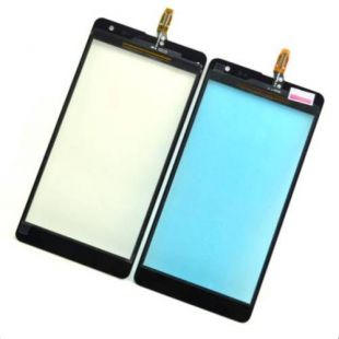 Тачскрин для Microsoft Lumia 535 CT2S1973FPC-A1-E черный
