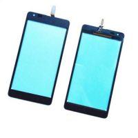 Тачскрин для Microsoft Lumia 535 CT2C1607FPC -A1-E черный ор.