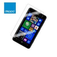 Плёнка защитная для Nokia Lumia 625 прозрачная Deppa