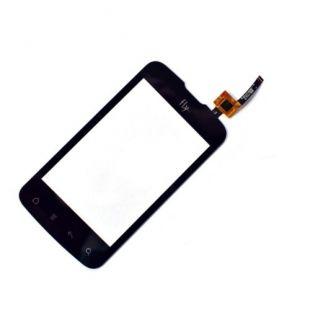 Тачскрин для телефона Fly IQ238 Jazz чёрный