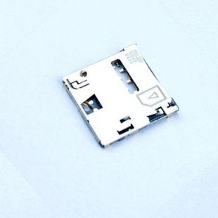 Коннектор SIM карты для Huawei T1-701u, S8-701U T1-823L
