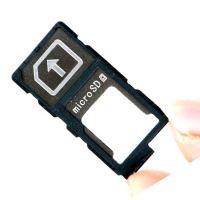 Лоток сим карты для Sony Xperia Z5 E6603, E6653, E6853
