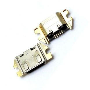 Разъем для Asus ZC500TG Z00VD, ZB551KL, ZB450KL, ZB452KG, ZB500KL