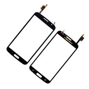 Тачскрин для Samsung G7102 черный на скотче