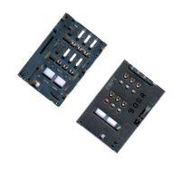 Коннектор SIM карты ZTE U9815, V988, N988, NX401, NX402