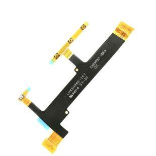 Шлейф межплатный для Sony F3111 F3112 F3115 F3116 с кнопками