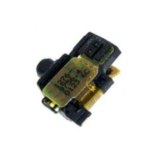 Разъём наушников для Sony D6503, D6502, D6543 с датчиком света