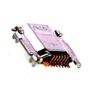 Разъем для Samsung Galaxy Tab S SM-T800, T805, T807 microUSB