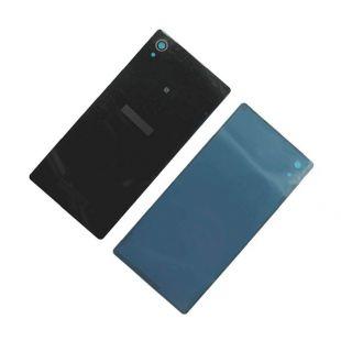 Крышка АКБ для Sony E2303, E2306, E2353, E2312, E2333 черная