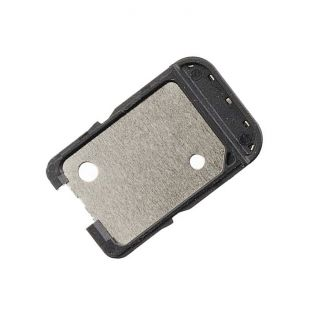 Лоток сим карты для Sony E5553, F3311, F3111, F3115, G3311 чёрный