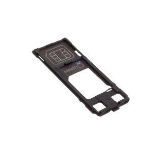 Лоток сим карты для Sony F5121, F8131, F8331, G8231 без заглушки