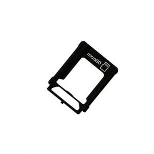 Лоток microSD карты для Sony G8341 G8343 G8441 G8141 без заглушки