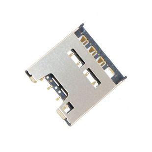 Коннектор SIM карты для Sony Xperia TX LT29i