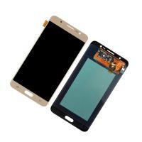 Дисплей для Samsung J710F, J7108, J7109 amoled, золото