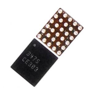 Контроллер зарядки и USB 347S для Samsung N8010 P5100 i747 T999